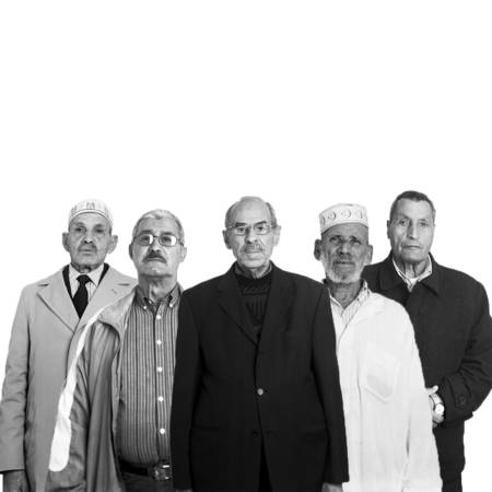 Anciens combattants marocains