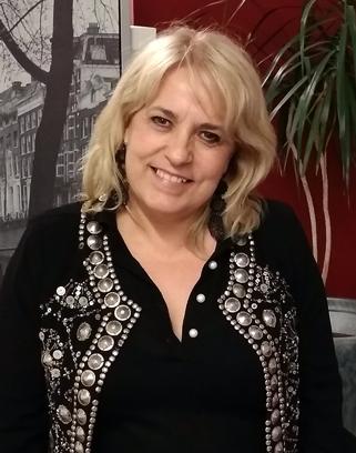 Isabel Barradas