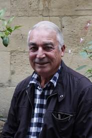 Pierre-Marie Estebanez