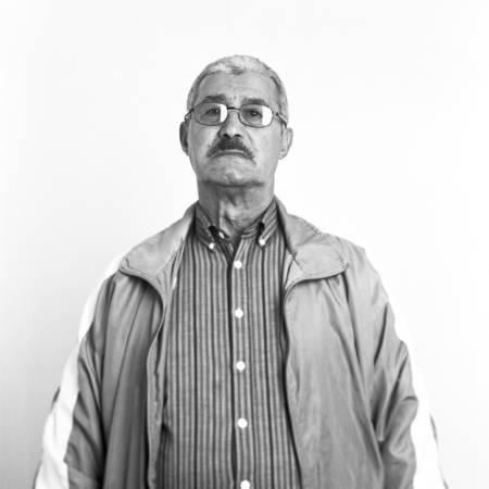Abdellah BOUMAIZA