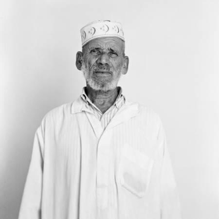 Abdellah MASSOUR