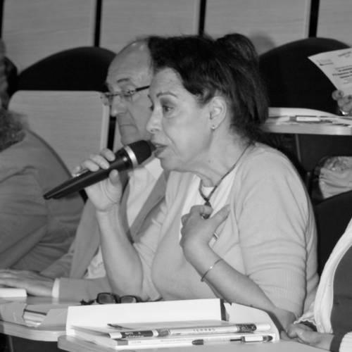 Maria Luiza ARNAUD